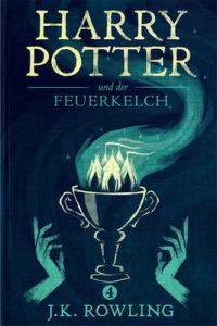 Harry Potter und der Feuerkelch – J.K. Rowling, Klaus Fritz [ePub & Kindle] [German]
