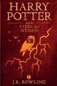 Harry Potter und der Stein der Weisen – J.K. Rowling, Klaus Fritz [ePub & Kindle] [German]