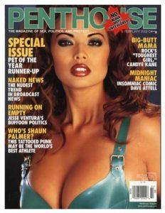 Penthouse – February, 2002 [PDF]