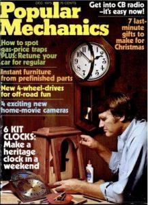 Popular Mechanics Vol. 144 n°6 – December, 1975 [PDF]