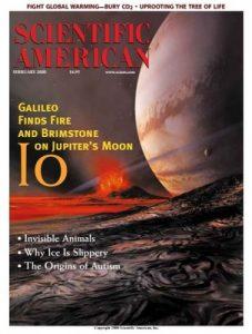 Scientific American Magazine – February, 2000 [PDF]