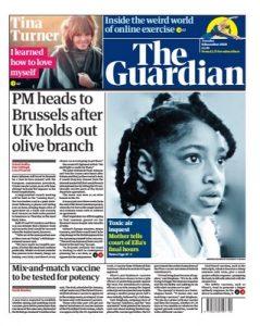 The Guardian – December 08, 2020 [PDF]