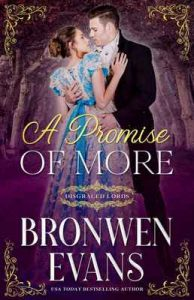 A Promise of More – Bronwen Evans [ePub & Kindle] [English]