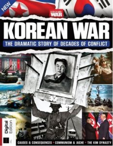 History of War – Korean War 3rd Edition, 2021 [PDF]