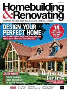 HomeBuilding & Renovating – March, 2021 [PDF]