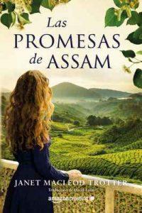 Las promesas de Assam (Aromas de té nº 2) – Janet MacLeod Trotter, David León [ePub & Kindle]