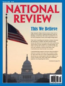 National Review – February 08, 2021 [PDF]