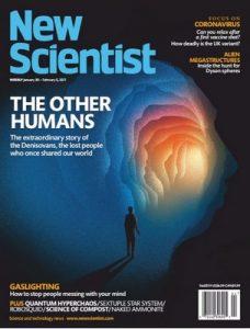 New Scientist – January 30, 2021 [PDF]