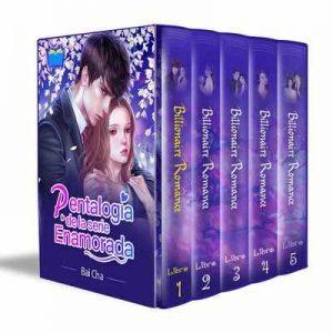 Pentalogía de la serie Enamorada (Billionaire Romance, Libro 1): No hay nadie como tú – Mano Book, Bai Cha, Mobo Reader [ePub & Kindle]