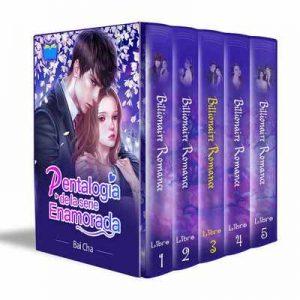 Pentalogía de la serie Enamorada (Billionaire Romance, Libro 3): Un siglo sin tí – Mano Book, Bai Cha [ePub & Kindle]