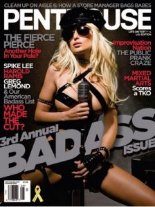 Penthouse USA – Summer, 2009 [PDF]