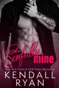 Sinfully Mine (Lessons with the Dom Book 2) – Kendall Ryan [ePub & Kindle] [English]