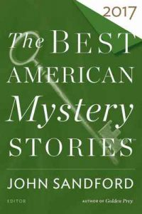 The Best American Mystery Stories 2017 (The Best American Series) – John Sandford [ePub & Kindle] [English]
