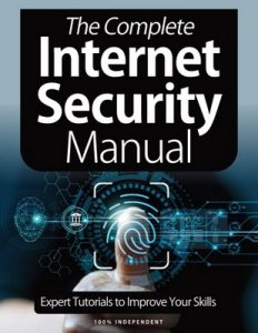 The Complete Internet Security Manual – BDM Publications [PDF] [English]