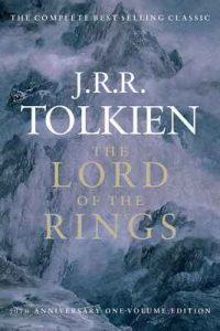The Lord of the Rings: One Volume – J.R.R. Tolkien [ePub & Kindle] [English]