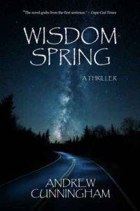 Wisdom Spring – Andrew Cunningham [ePub & Kindle] [English]
