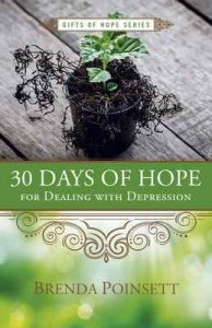30 Days of Hope for Dealing with Depression (Gifts of Hope) – Brenda Poinsett [ePub & Kindle] [English]