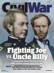 America's Civil War – March, 2021 [PDF]