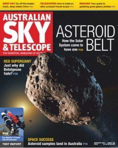 Australian Sky & Telescope – March-April, 2021 [PDF]