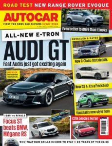 Autocar UK – February 10, 2021 [PDF]