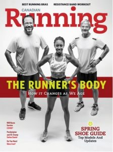 Canadian Running – March-April, 2021 [PDF]