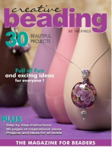 Creative Beading – February, 2021 [PDF]