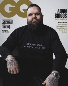 GQ Australia – September, 2020 [PDF]