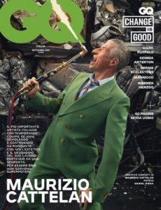 GQ Italia – Settembre, 2020 [PDF]