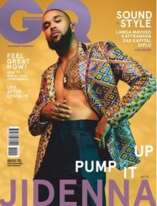 GQ South Africa – May, 2020 [PDF]