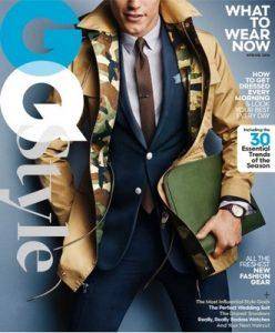 GQ Style USA – Spring, 2016 [PDF]