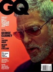 GQ USA – December, 2020 [PDF]