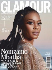 Glamour South Africa – December, 2020 [PDF]