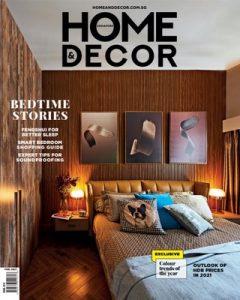 Home & Decor – February, 2021 [PDF]