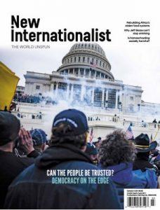 New Internationalist – March-April, 2021 [PDF]