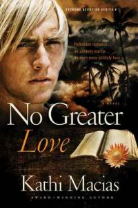No Greater Love – Kathi Macias [ePub & Kindle] [English]