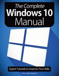 Windows 10 Solutions – Expert Tutorials to Improve Your Skills – BDM Publications [PDF] [English]