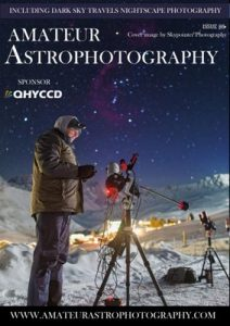 Amateur Astrophotography – Issue 86, 2021 [PDF]