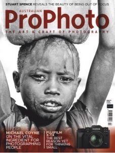 Australian Pro Photo – March, 2021 [PDF]