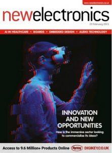 New Electronics – 23 February, 2021 [PDF]