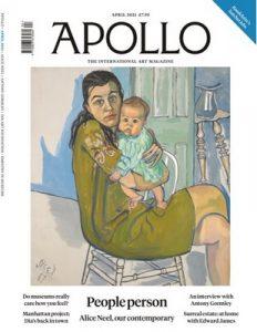 Apollo Magazine – April, 2021 [PDF]