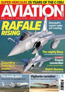 Aviation News – May, 2021 [PDF]