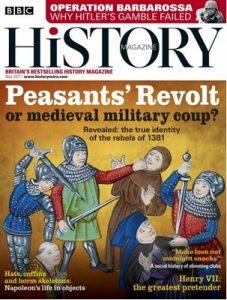 BBC History – May, 2021 [PDF]