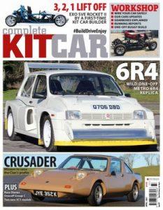 Complete Kit Car – April, 2021 [PDF]