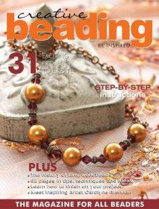 Creative Beading – April, 2021 [PDF]