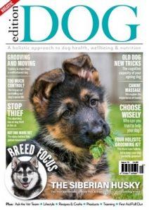 Edition Dog Issue 31 – 29 April, 2021 [PDF]