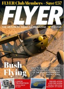 Flyer UK – June, 2021 [PDF]
