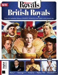 History Of Royals – Issue 57, 2021 [PDF]