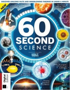How it Works: 60 Second Science – 16 January, 2021 [PDF]