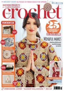 Inside Crochet – Issue 135, 2021 [PDF]