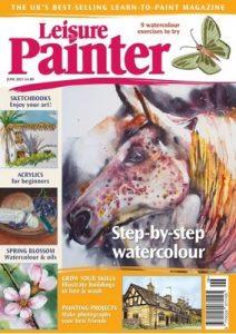 Leisure Painter – June, 2021 [PDF]